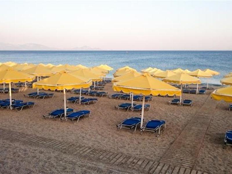 Mitsis Norida Beach