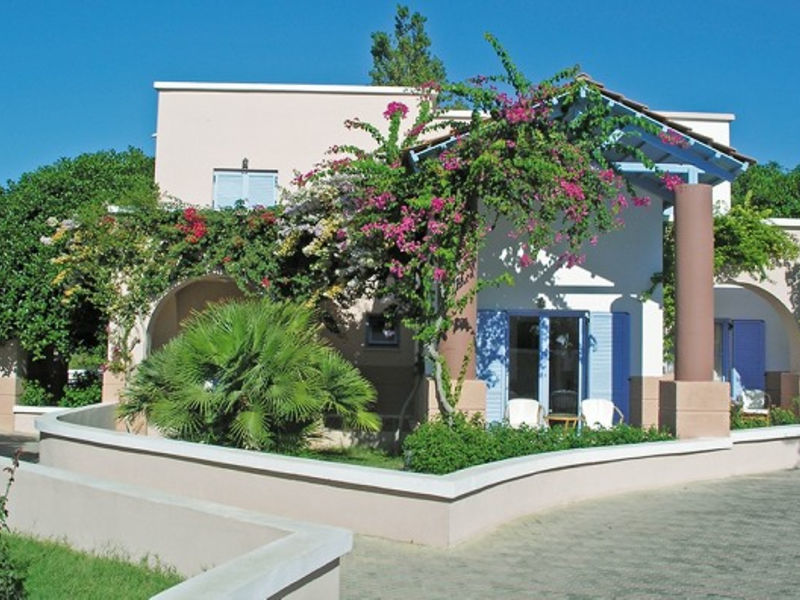 Mitsis Rhodos Village - Rodinný Pokoj