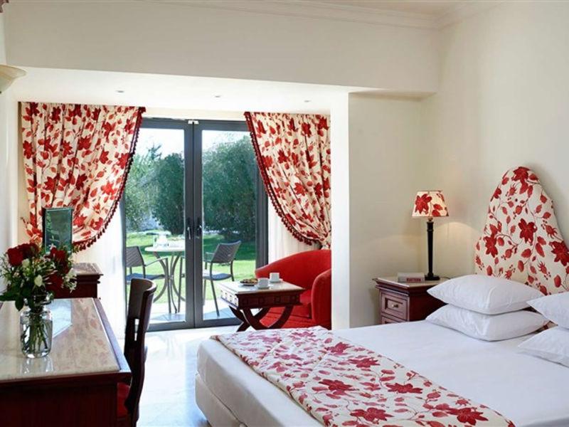 Mitsis Roda Beach Resort