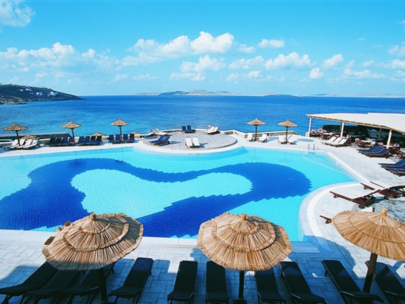 Myconian Imperial & Thalasso Spa