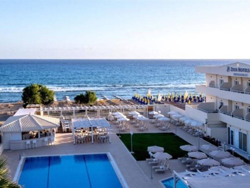 Mareblue Neptuno Beach Resort