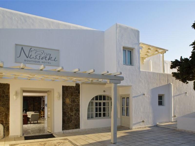 Nissaki Boutique