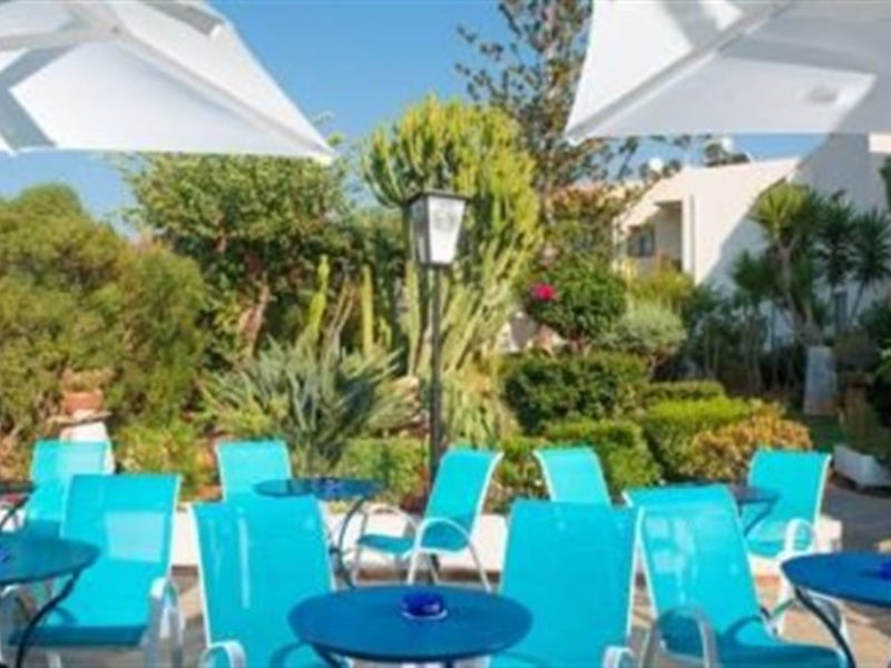 Oasis Beach Hotel Hersonissos