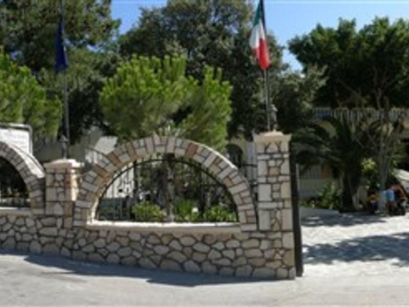 Pefkos Garden