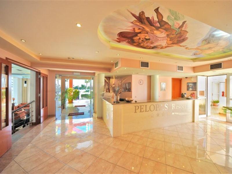 Pelopas Suites