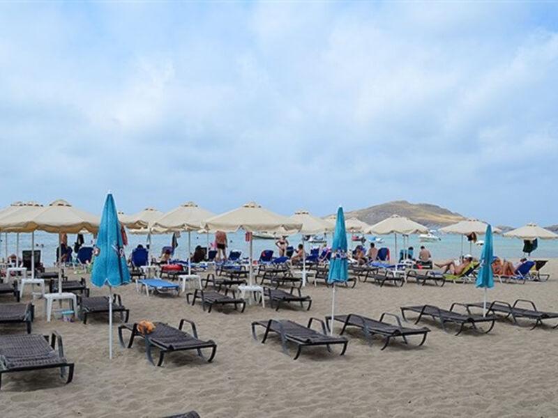 Plati Beach