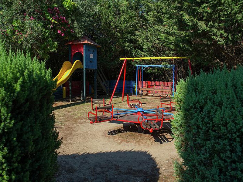 Roda Garden Village