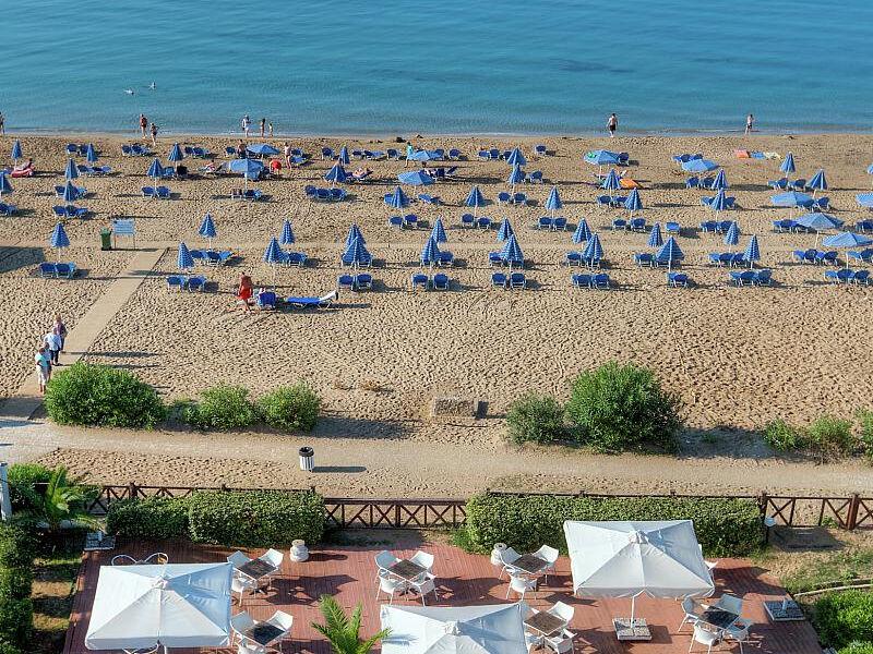 Aquis Sandy Beach