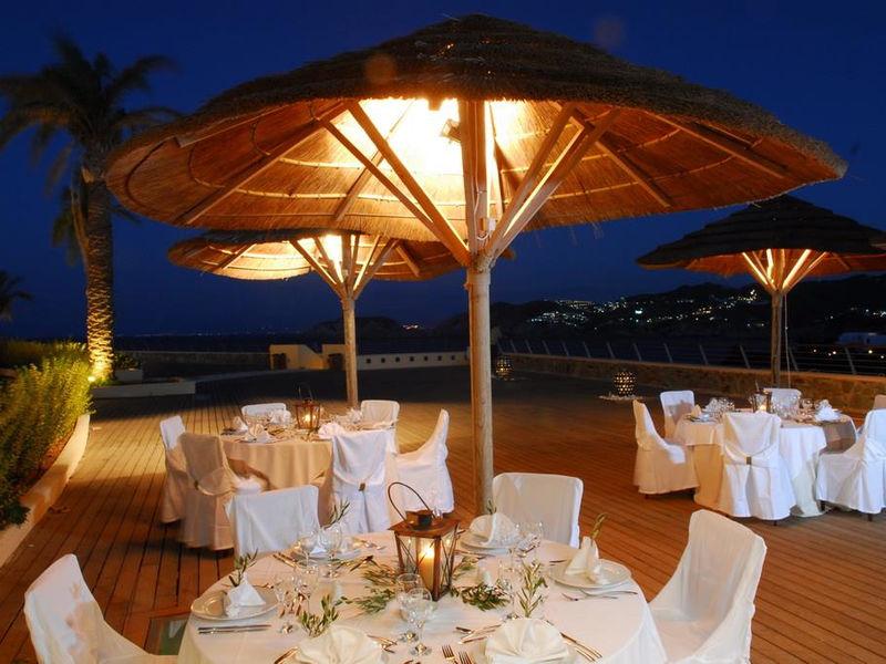 Sea Side Resort & Spa