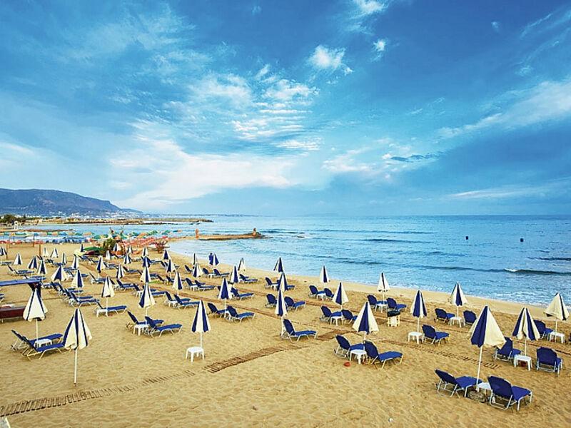 Sentido Sun Beach