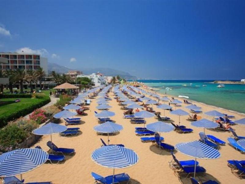 Siren Beach