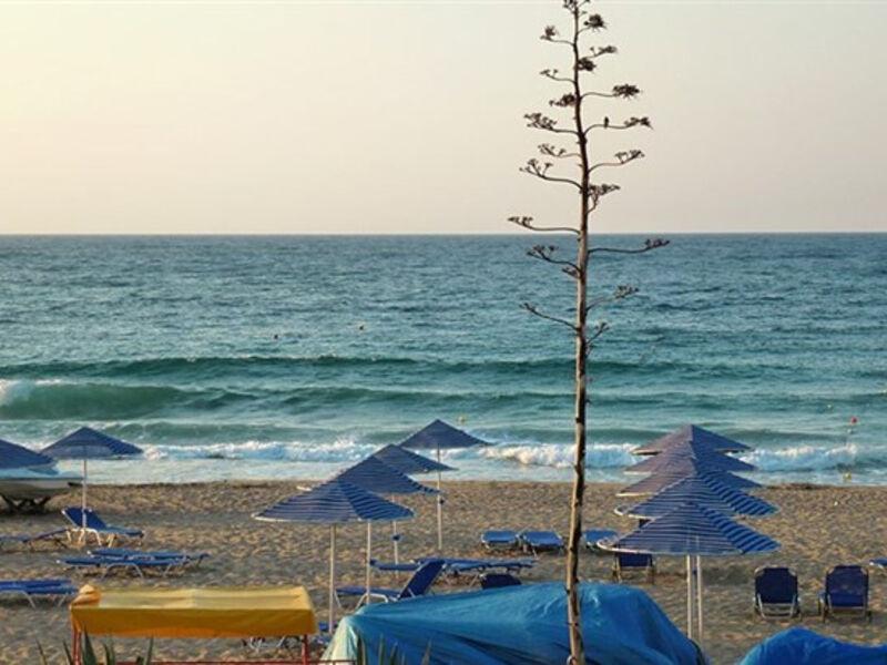 Sirens Beach