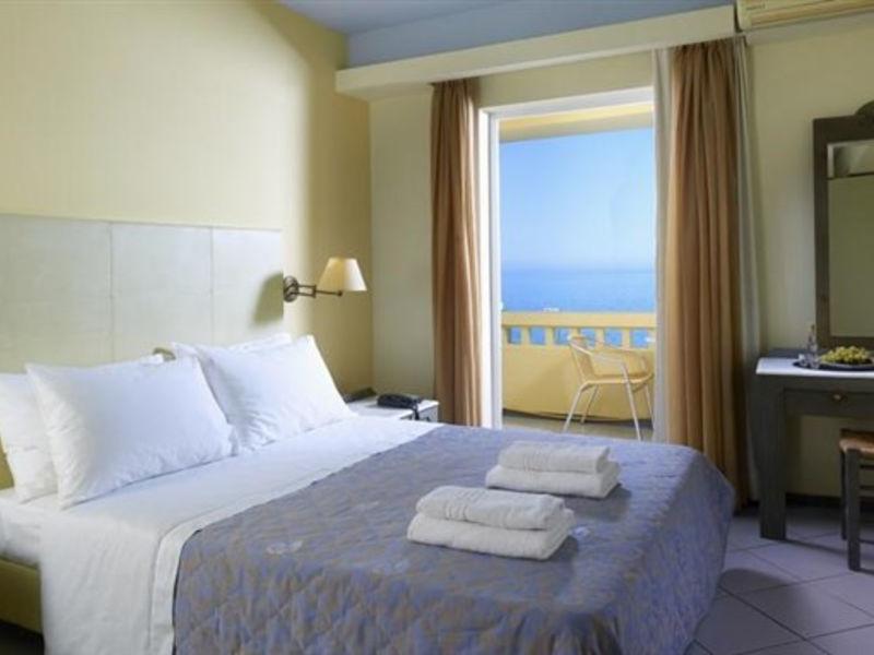 Sissi Bay & Spa