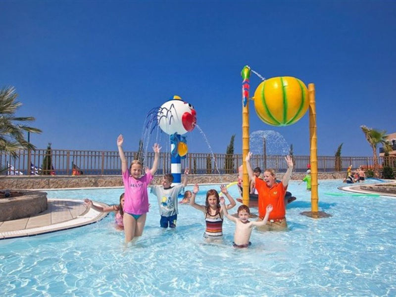 Smartline Village Resort Waterpark