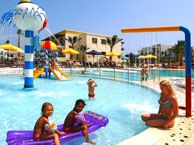 Star Beach Village Hotel & Waterpark