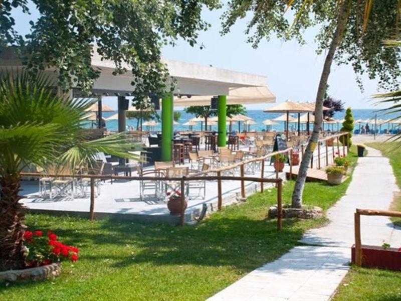 Sun Beach Platamon