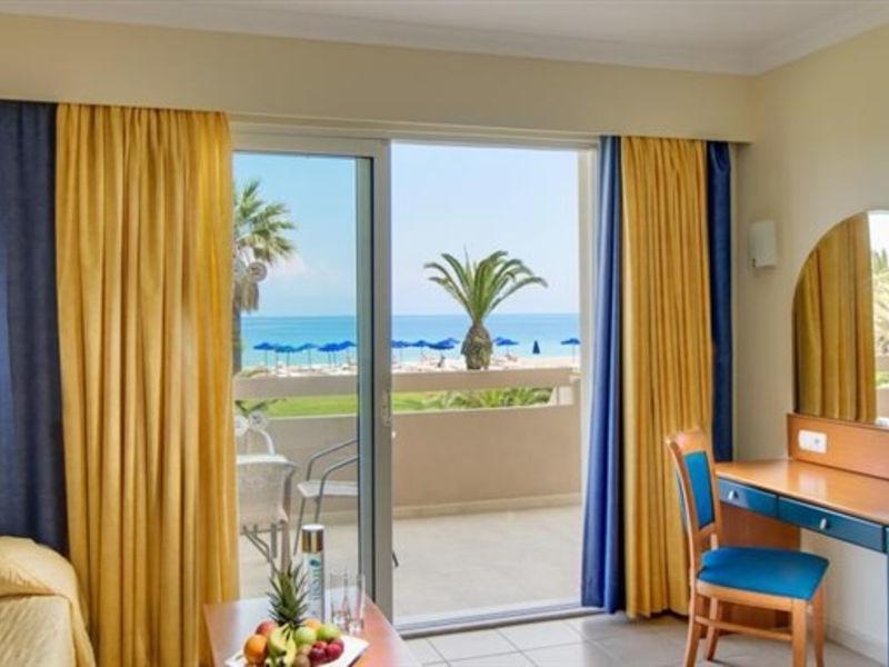 Sun Beach Resort