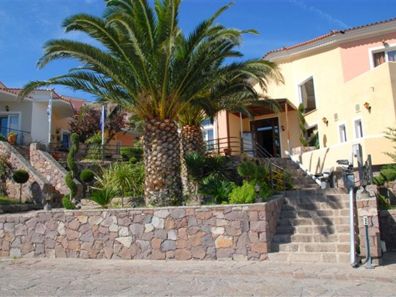 Sunrise Resort