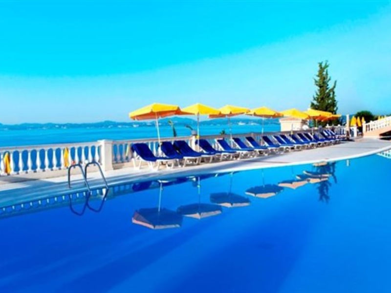 Sunshine Corfu & Spa