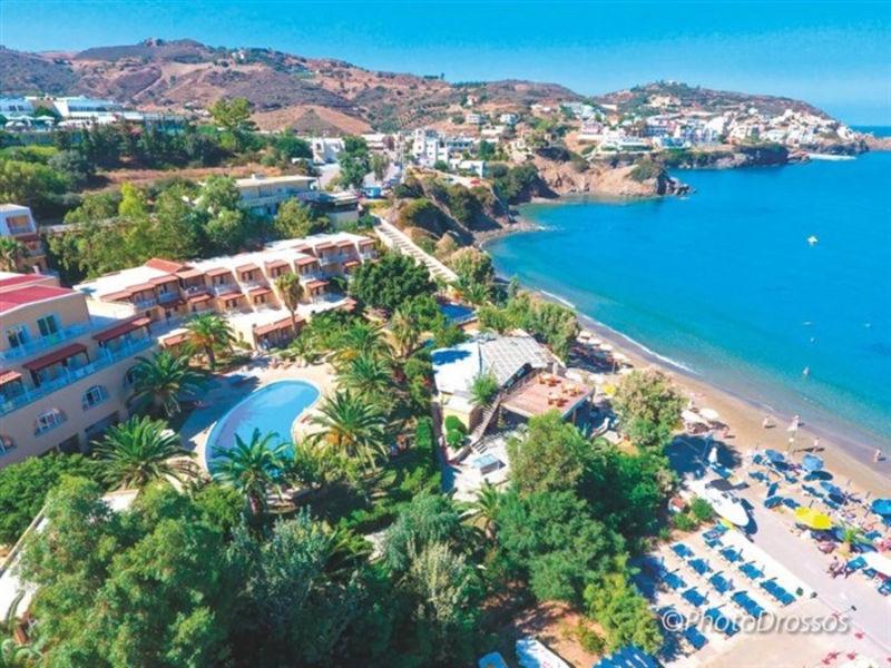 Talea Beach