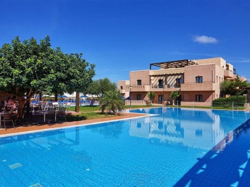Vasia Beach Resort & Spa