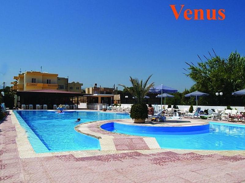 Venus Beach