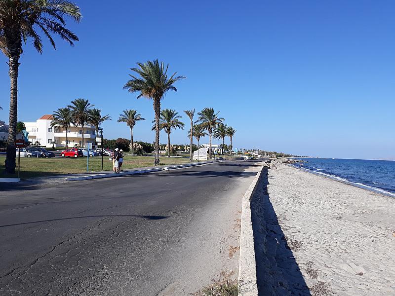Zorbas Beach