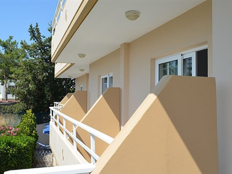 Dům Tsambika