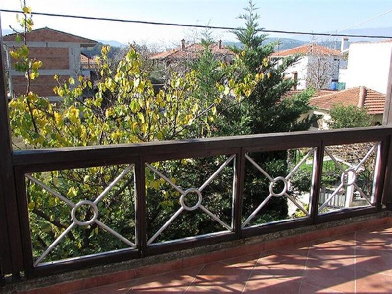 Villa Kornillia