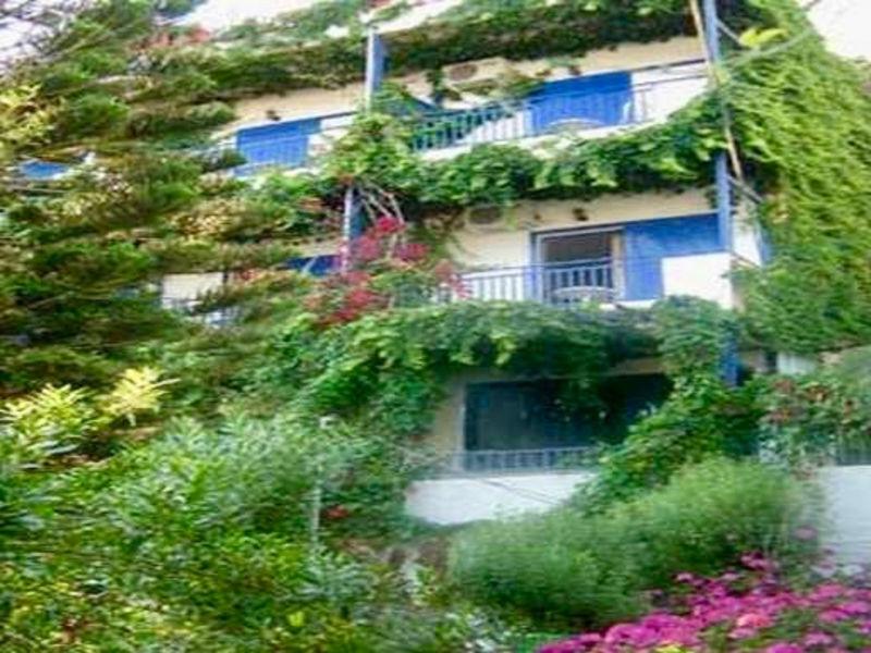 Amazona Apartments