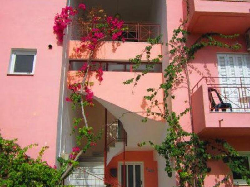 dům Gardenia