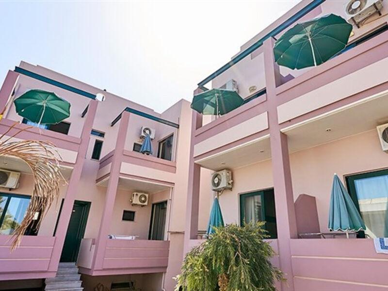 Dům Ilias