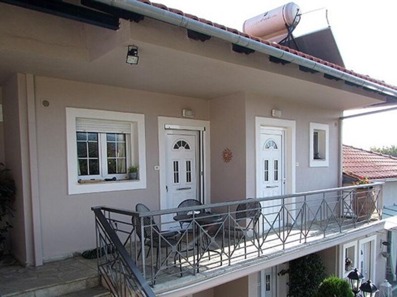 Dům Villa Garden House