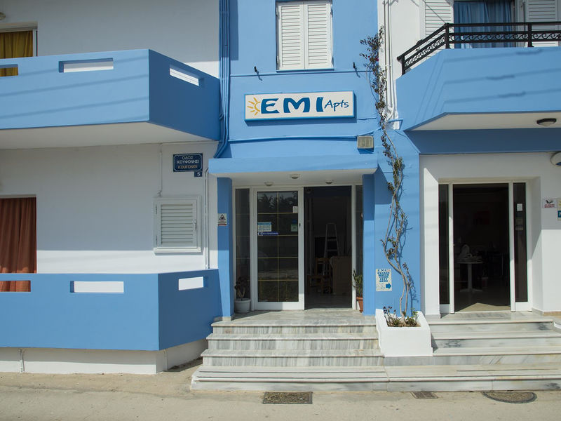 Emi Apartments