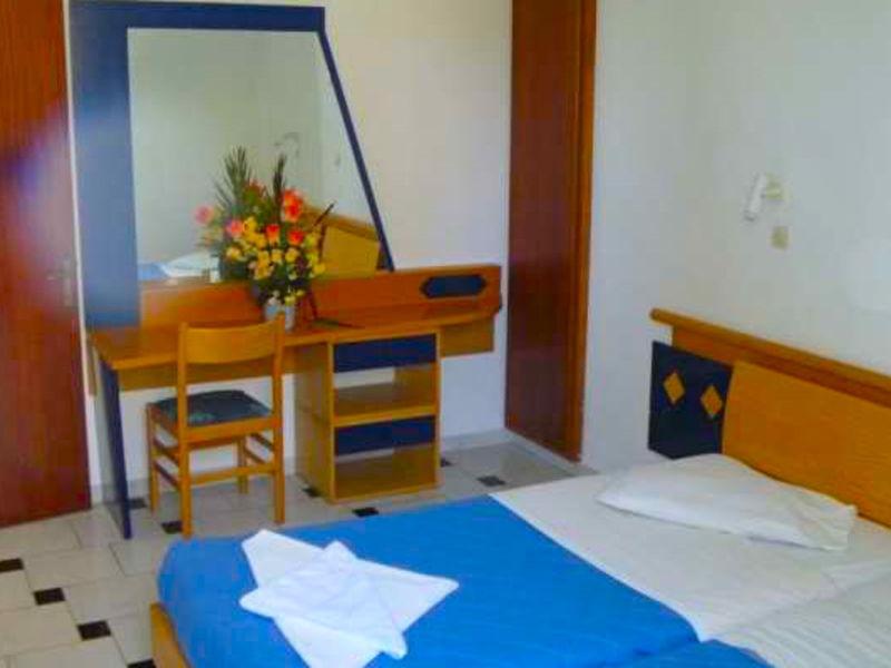 Fili Apartments