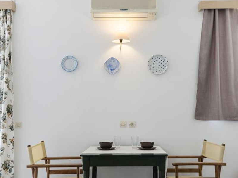 Happiness Apartments