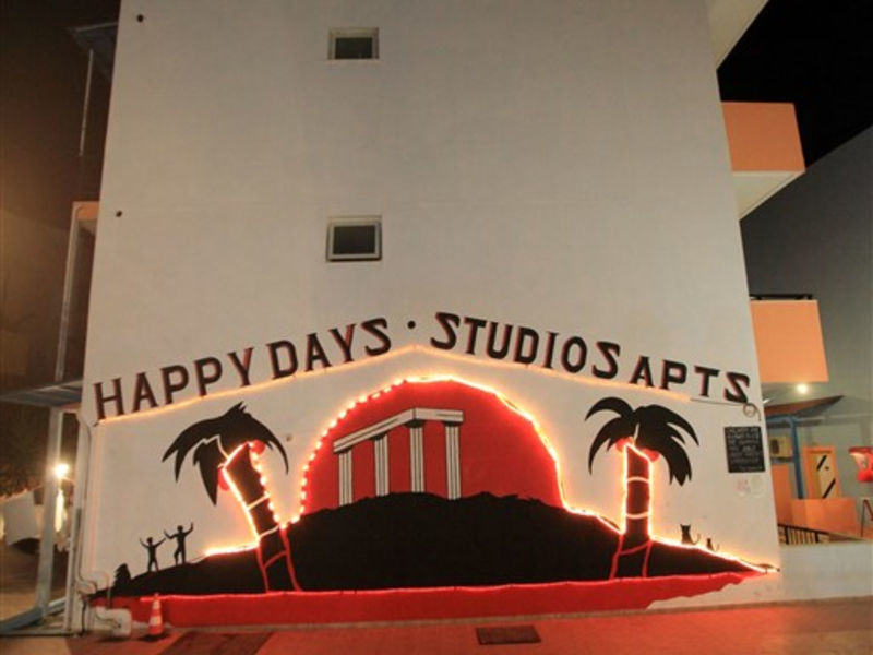 Happy Days Studios