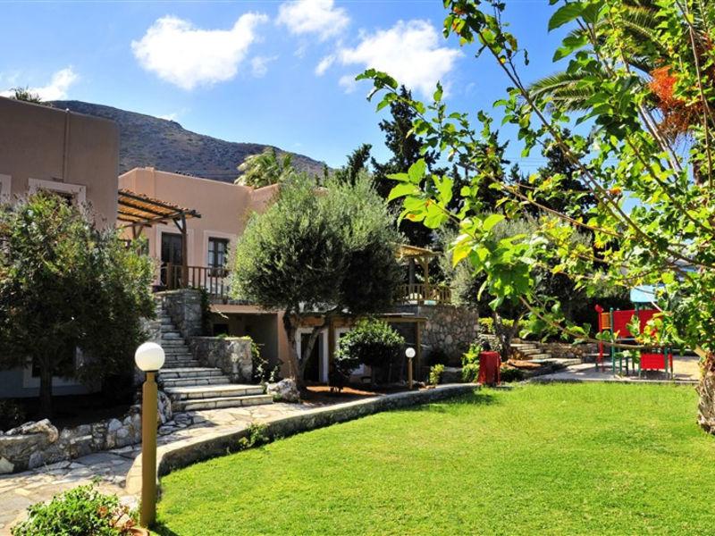 Ida Village I & II