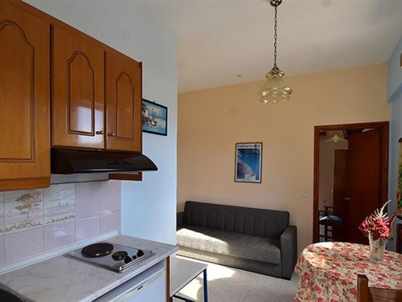 Apartmánový Dům Irene