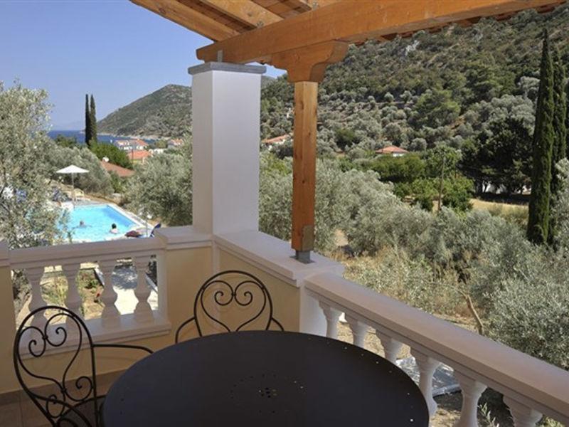Kerveli Luxury Villa