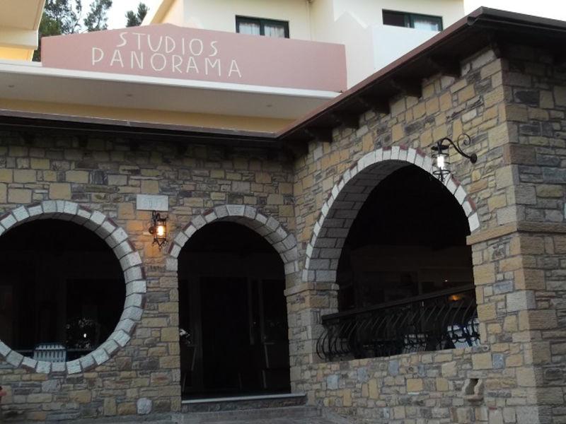 Panorama Studios