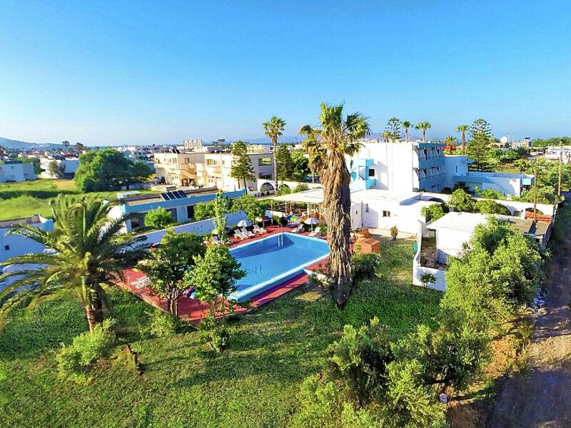 Villa Andrews