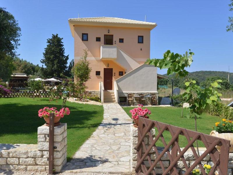 Villaggio Sioutis