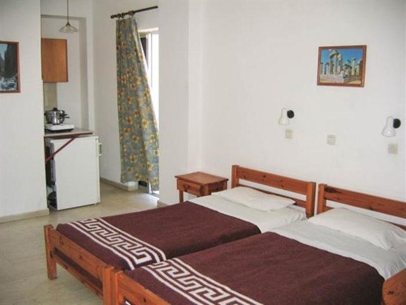 Zouboulia Apartments