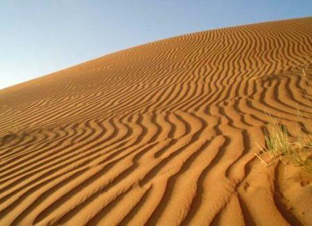 Dovolená Arabské emiráty - fotografie