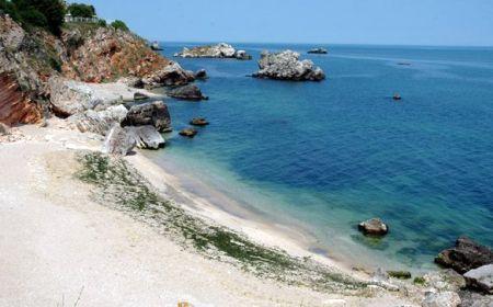 Dovolená Bulharsko - fotografie