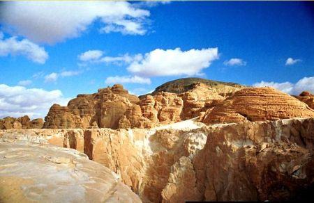 Dovolená Egypt - fotografie