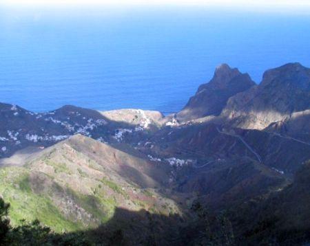 Dovolená Kanárské ostrovy - fotografie