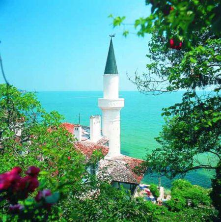 Last minute dovolená Bulharsko - fotografie
