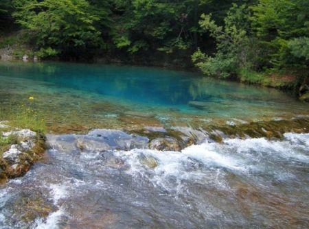 Last minute dovolená Černá Hora - fotografie